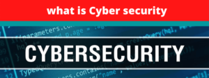 what is cyber security in hindi
